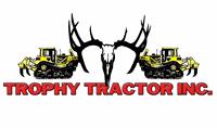 Trophy Tractor Inc. Logo