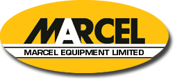 Marcel Equipment Limited Logo
