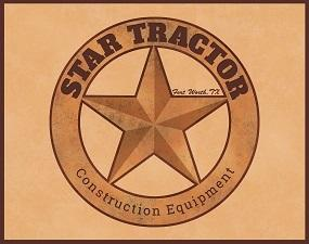 Star Tractor Ltd. Logo