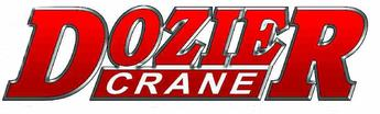 Dozier Crane Logo